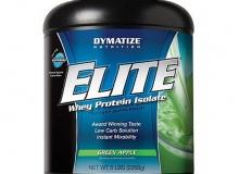 Elite Whey Protein ( 1,10kg.)