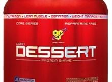 Lean Dessert Protein Shake (031 gr.)