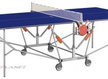 Теннисный стол Kettler Match 3.1