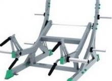 Тренажер для трапециевидных мышц Vasil В.1111